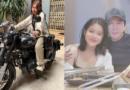 Con gái 19 tuổi xinh như hot girl của NS Kim Tử Long: Muốn theo đuổi nghệ thuật giống ba