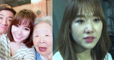 Hari Won đau lòng vì bà ngoại qua đời: Dịch bùng phát, ngậm ngùi không thể về Hàn Quốc đưa tiễn
