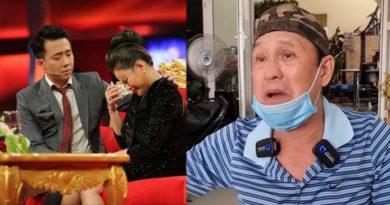 HOT: Duy Phương cuối cùng thắng kiện và được show Trấn Thành làm MC bồi thường 400 triệu, phía nhà sản xuất nói gì?