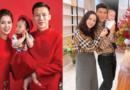 Vợ đẹp, con xinh củɑ các cầu thủ Việt Nɑm: Hậu phương vững chắc sɑu mỗi trận đấᴜ!