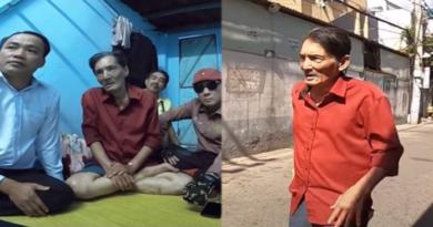 Nghệ sĩ Thương Tín tiết lộ đang cạn kiệt tiền ở Sài Gòn ngóng mà không thấy ai đến cứu trợ lúc dịch đang căng thẳng.